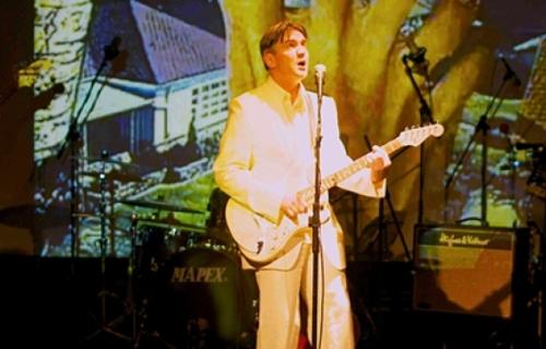 Talking Heads Tribute