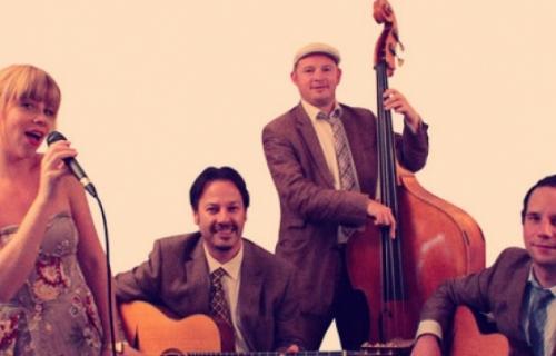 Jonny Hepbir Quartet