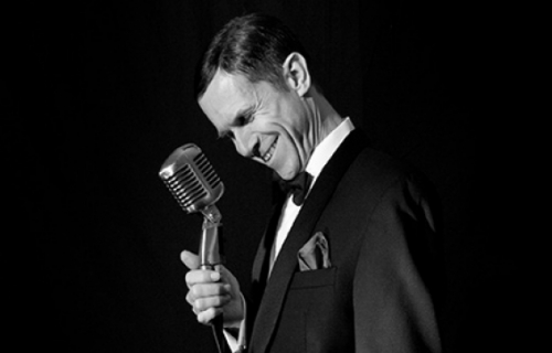 Frank Sinatra and Rat Pack Tribute
