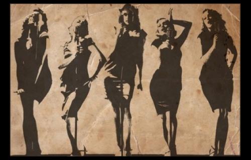 Elle & The Pocket Belles