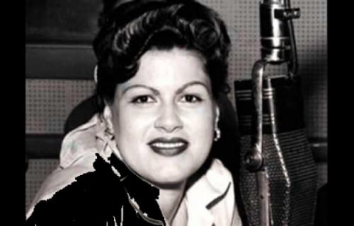 Patsy Cline Tribute