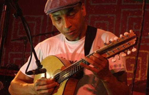 Anselmo Netto Quartet