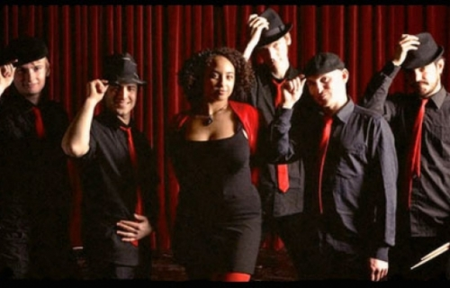 The Black Hat Band
