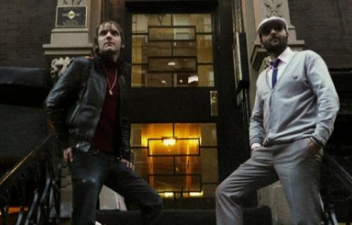 The Royal Organ Duo