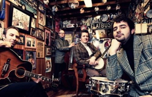 Banjo Lounge 4