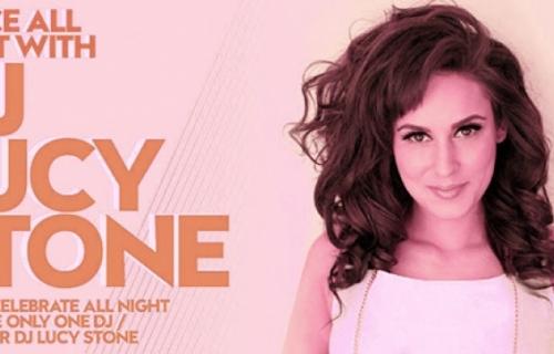 DJ Lucy Stone
